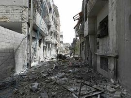 300px-Destruction_in_Homs